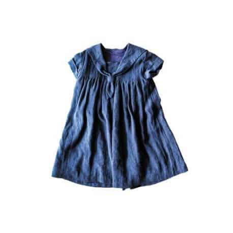 The Skipper Dress