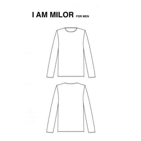 I am Milor for men