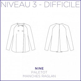 Manteau Nine