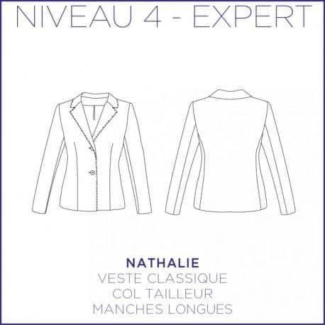 Veste Nathalie
