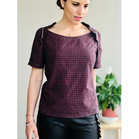 Blouse 11th of February