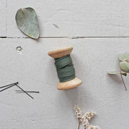BIAIS - Crêpe Cedar Green