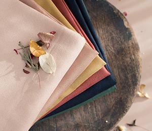 atelier-brunette-stardust-chestnut fabric